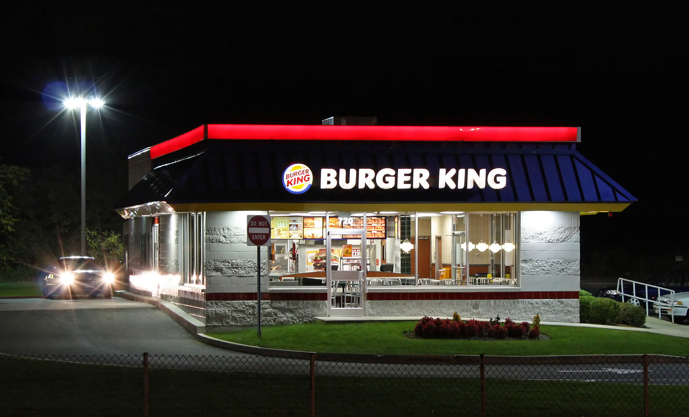 Burger King is Arriving in India this Fall